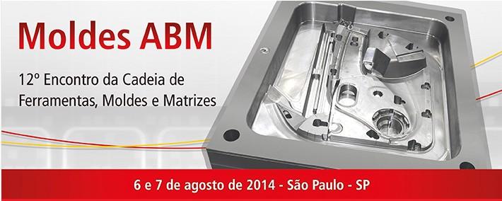 Moldes ABM 2014
